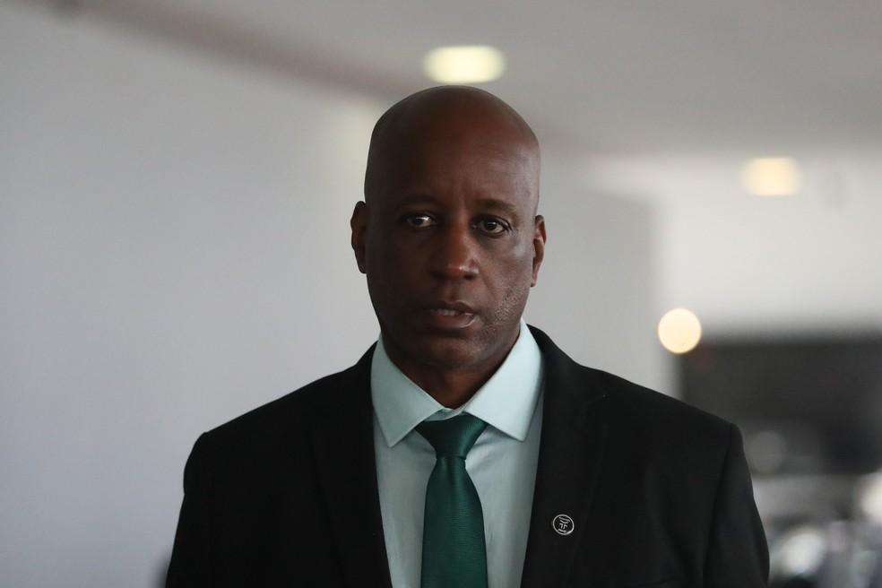 sergio camargo - Ministério Público do Trabalho pede afastamento imediato de Sérgio Camargo por humilhar funcionários e 'caçar esquerdistas'