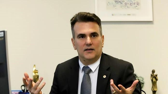 sergio queiroz - Em entrevista, Sérgio Queiroz não descarta candidatura ao senado em 2022 e critica postura do STF em relação a Bolsonaro