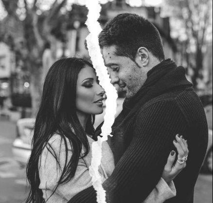 """simaria 1 e1629135084954 - Simaria anuncia fim do casamento após 14 anos de união: """"Foi uma decisão pensada"""""""
