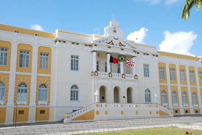 tjpb 1 - TJ julga constitucional lei do município de João Pessoa que proíbe uso de fogos de artifício ruidoso