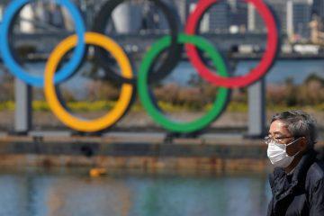 Tóquio registra recorde de infecções por Covid-19; número triplicou desde início das Olímpiadas