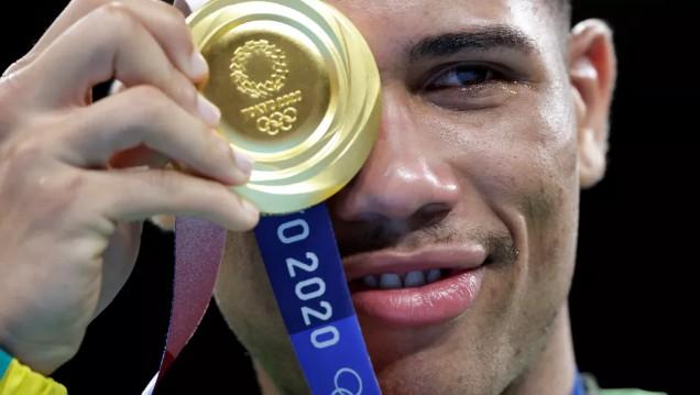 toquiou - Brasil fecha Olimpíadas de Tóquio na melhor posição da história no quadro de medalhas