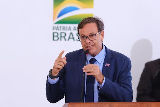 unnamed 5 - 'São João 2022 valerá por dois', diz ministro do Turismo sobre festa em Campina Grande