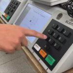 """urna 150x150 - Após Bolsonaro falar em suposta """"fraude"""", empresários, religiosos e intelectuais fazem manifesto pró-eleições"""