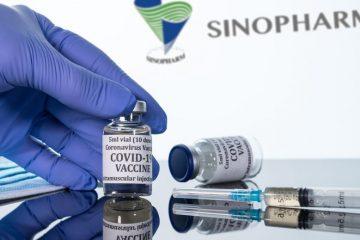vacina chinesa contra a covid da sinopharm rep 360x240 - COVID-19: vacina da Sinopharm está em análise pela Anvisa