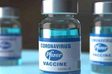 vacina da pfizer 360x240 - Estudos mostram que imunidade da vacina da Pfizer reduz após quatro meses, mas segue forte contra casos graves