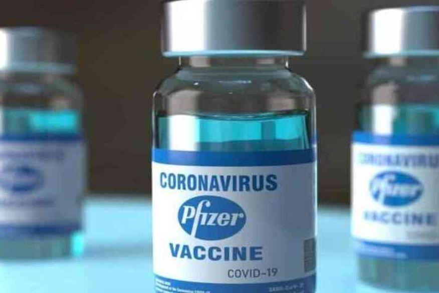 vacina da pfizer - Paraíba recebe mais de 100 mil doses de vacinas contra Covid-19 nesta segunda e terça-feira
