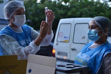 vacinacao saude 1 360x240 - Prefeitura vacina adolescentes 15+ sem comorbidades, continua com a D2 e avança na terceira dose para 70+ e imunossuprimidos nesta segunda
