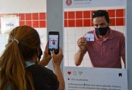 Vacinados contra a Covid-19 em JP podem acessar segunda via do cartão de imunização de forma virtual