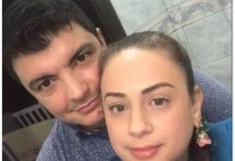 """""""Eu e o Love"""": escreveu mulher em post dias antes de marido matar sogros e ela"""