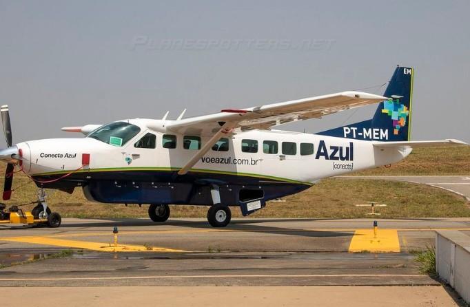 voo 1 - Voos para Patos começam a operar neste domingo com passagens a partir de R$ 215,80