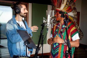 whatsapp image 2021 06 28 at 11.59.57 360x240 - CULTURA INDÍGENA: Alok vai lançar primeiro álbum autoral com influência e participação de representantes indígenas
