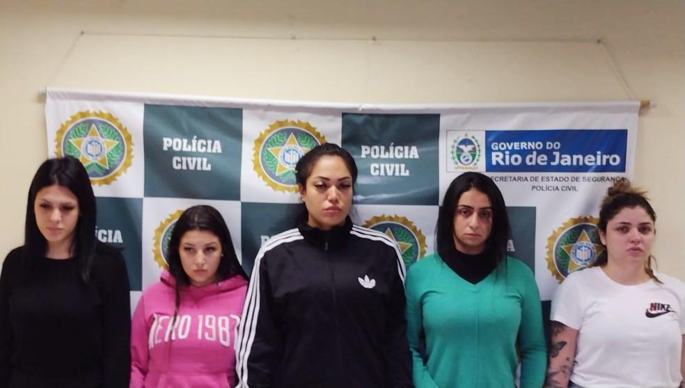 whatsapp image 2021 07 09 at 14.12.34 2  - Blogueira suspeita de aplicar golpes se entrega; outras mulheres estão foragidas