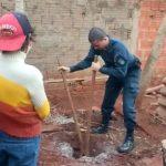 whatsapp image 2021 08 01 at 14.17.11 150x150 - GOLPES DE MARTELO: Polícia encontra corpo de idoso enterrado em quintal de casa; sobrinha confessou o assassinato