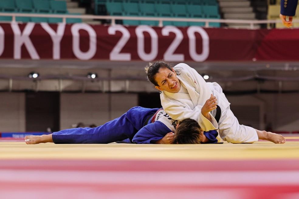 whatsapp image 2021 08 28 at 01.25.33 2  - Paralimpíadas: Lúcia Araújo conquista medalha de bronze para o Brasil no judô