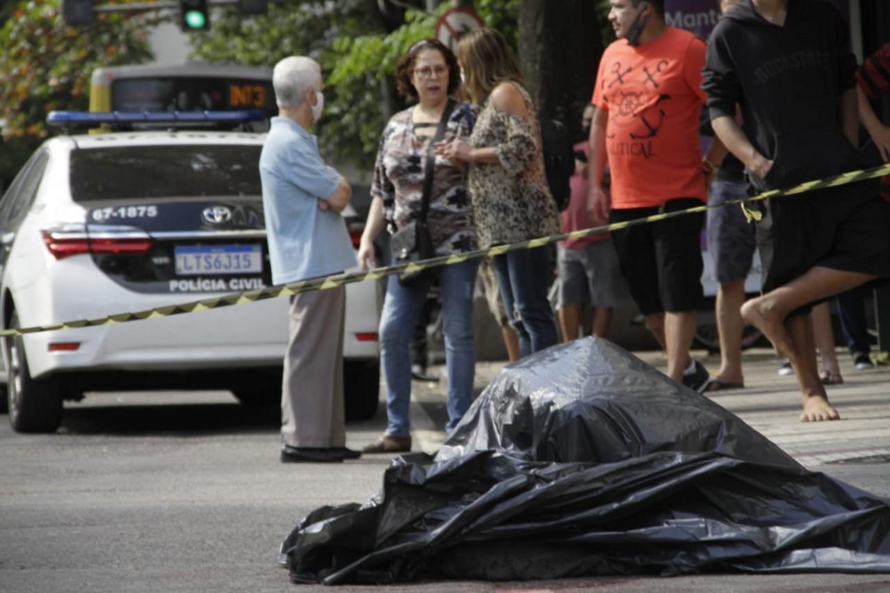 whatsapp image 2021 08 05 at 13 51 53 22637685 - Após se recusar a usar máscara, homem é morto dentro de supermercado