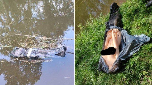 xblog doll.jpg.pagespeed.ic .uFKlmfebaG - Polícia e bombeiros vão investigar 'cadáver' em saco em canal e descobrem 'pegadinha': era boneca sexual
