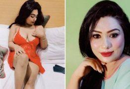 Estrela pornô é presa após convencer jovens a fazer vídeo com nudez