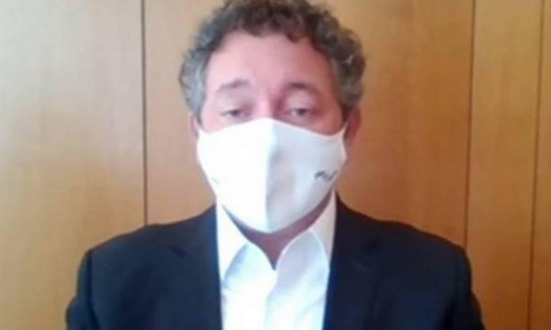 xfrancisco maximiano.jpg.pagespeed.ic .tMBQd7J2 V - CPI da Covid ouve nesta quinta-feira sócio da Precisa sobre venda da vacina Covaxin
