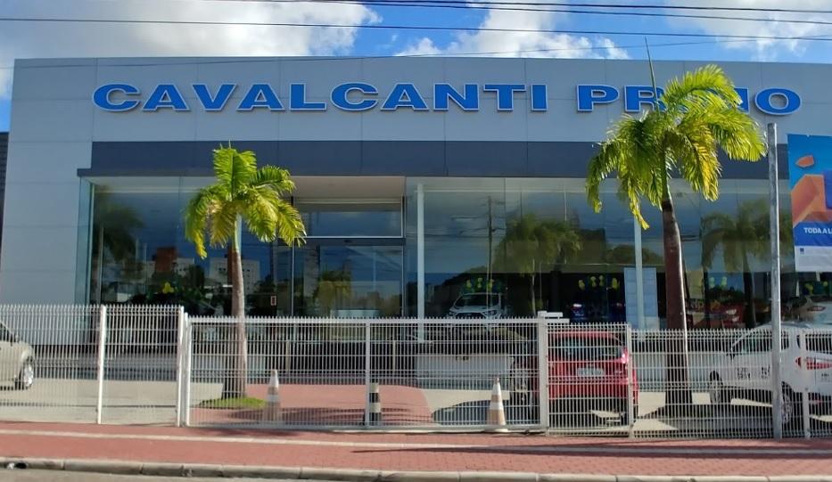 00 17 - APAGÃO NA EMPRESA: Paraíba deve ficar sem lojas da Ford e donos de veículos da marca podem ficar sem assistência; entenda