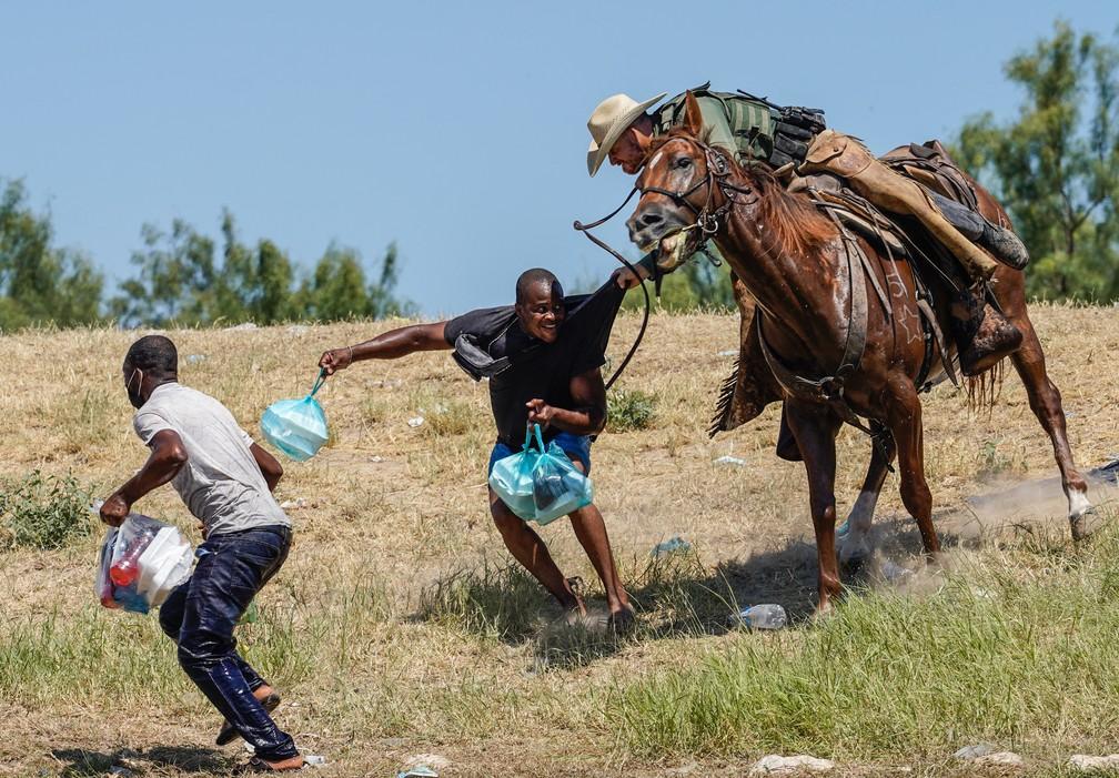 000 9n69l3 - CRISE MIGRATÓRIA: EUA deportam 30 crianças brasileiras para o Haiti