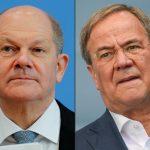 000 9nk8u9 9426453 150x150 - ELEIÇÕES NA ALEMANHA: Social-democratas e partido de Merkel empatam em boca de urna
