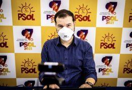 Presidente do PSOL, Juliano Medeiros, anuncia que partido não terá pré-candidato à presidência em 2022