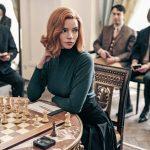 13085843906023 150x150 - 'O Gambito da Rainha' vence Emmy 2021 de melhor minissérie; veja a lista
