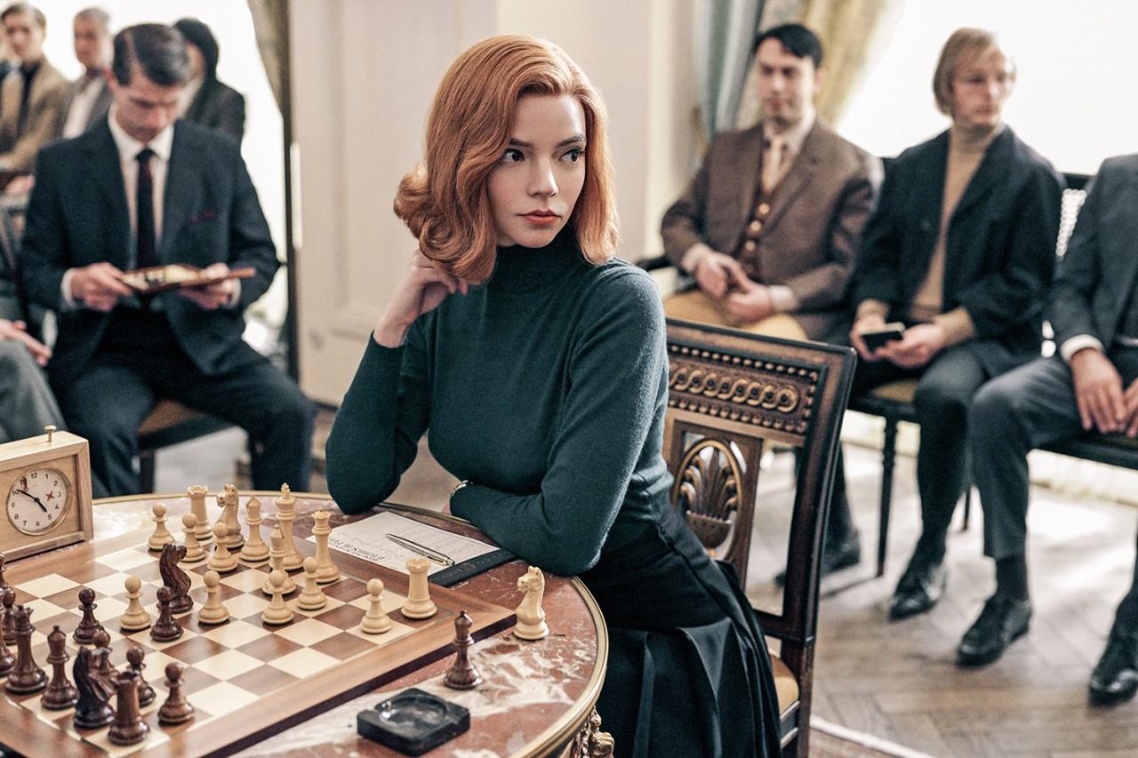 13085843906023 - 'O Gambito da Rainha' vence Emmy 2021 de melhor minissérie; veja a lista
