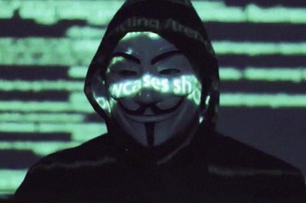 15100051039052 - GUERRA DECLARADA! Anonymous manda recado para Bolsonaro e convoca população para ato contra o presidente neste 7 de setembro - VEJA VÍDEO