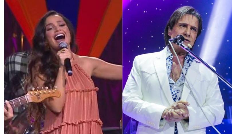 1630582554 1002285953 810x471 1 - Juliette canta com Roberto Carlos em especial da Globo no final do ano