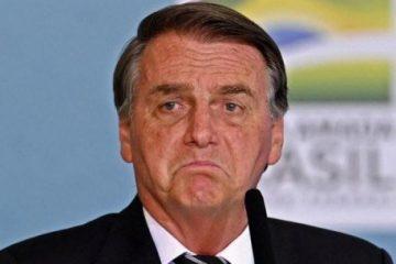 1 bolsonaro afp 6832982 e1634925234400 360x240 - TSE pede a Moraes que compartilhe provas de inquéritos contra Bolsonaro