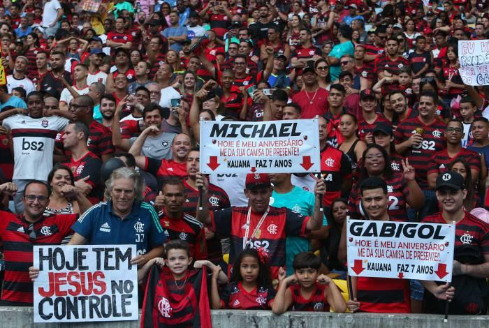 1 dani7794 16117989 - CBF e 19 clubes tentam impedir Flamengo de ter público no Brasileirão