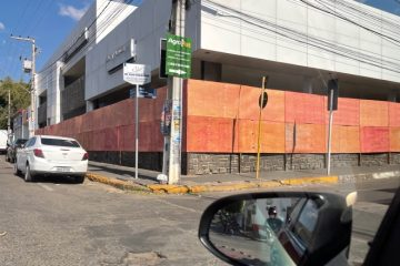 63 ANOS DE HISTÓRIA: Ford Cavalcante & Primo fecha as portas em Cajazeiras; prédio deve receber nova agência da Caixa Econômica Federal