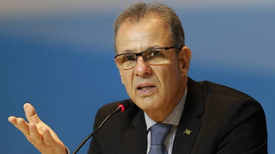 """1gg3wjxdsuumbbyv8p3bkn7pw - CRISE HÍDRICA: Mourão diz que pode haver racionamento; ministro nega: """"Zero risco"""""""