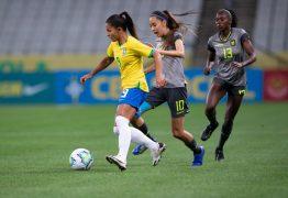 CBF anuncia mudanças na agenda dos jogos entre Brasil e Argentina em João Pessoa e Campina Grande
