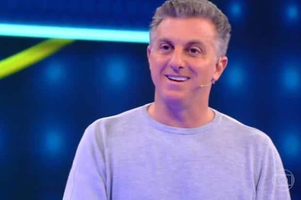 20210704 luciano - Luciano Huck admite que pediu à Globo para antecipar estreia