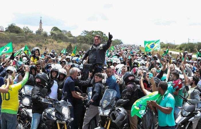 20210906132842726713a - Partidos se manifestam contra ruptura institucional no 7 de setembro