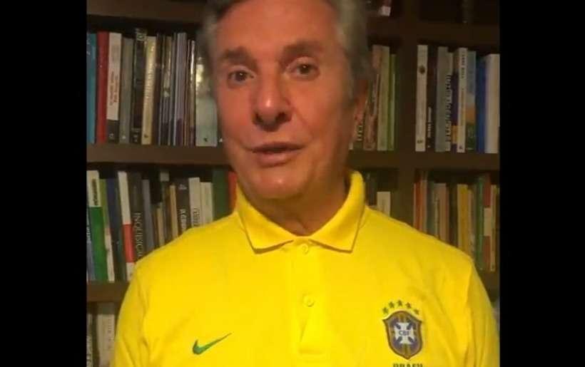 20210906235628870868e - Collor divulga vídeo de apoio a atos bolsonaristas: 'Estamos unidos' - ASSISTA