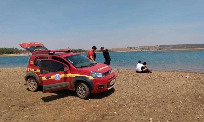 20210914181021594497i - TRAGÉDIA: Mulher de 21 anos morre afogada após tentar salvar cachorro