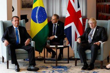 20210920172933 51495825497 b29e1d59cd c 360x240 - VERGONHA: Em reunião nos EUA, Boris Johnson recomenda vacina de Oxford e Bolsonaro diz que não se vacinou - VEJA VÍDEO