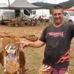 26092149 infarto mo 150x150 - Motociclista morre de infarto durante Campeonato de Velocross; veja
