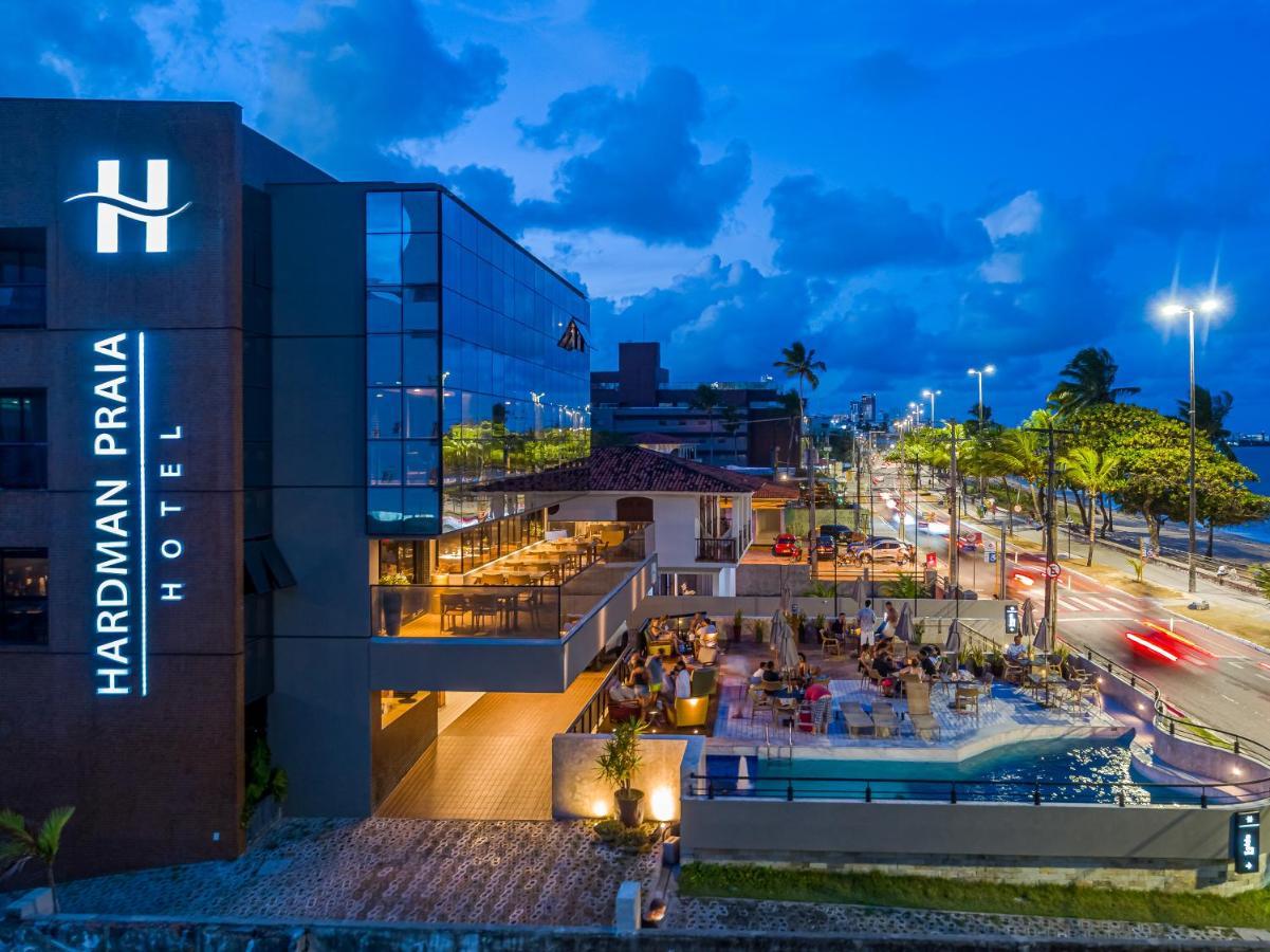291373633 - CONFORTO E LAZER: Para descansar e curtir, confira quais são os melhores hotéis de João Pessoa