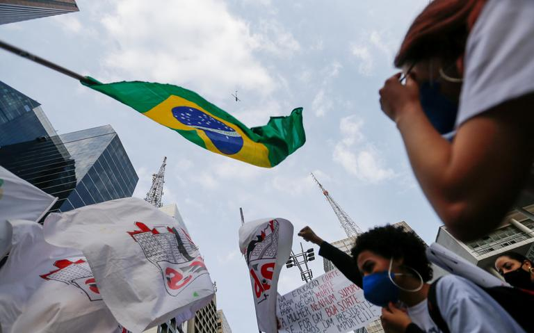 3 de julho contra Bolsonaro - O que será do Brasil depois do dia 7 de setembro? - Por Rui Galdino