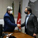 33b830c9 bcda 4be4 8071 f5d47b6870b8 150x150 - João Azevêdo assina contrato para implantação da sede do Grupo Capri e assegura geração de novos empregos