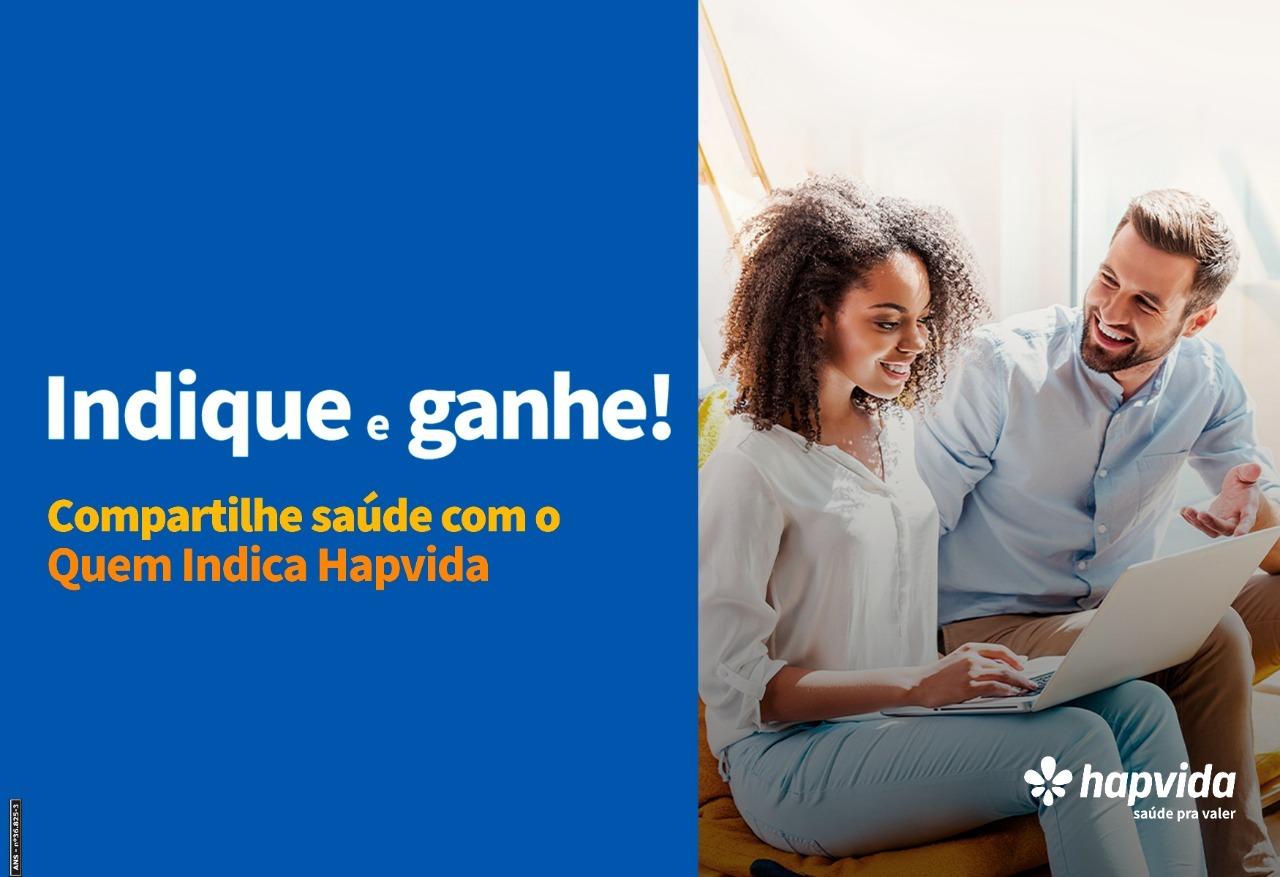 34d8884d 727b 47fa 849f a7801f5e361d - Sistema Hapvida lança programa inédito de indicações remuneradas