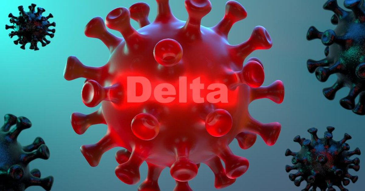 35355928 - Paraíba confirma nova morte pela variante Delta no Cariri do estado; confira