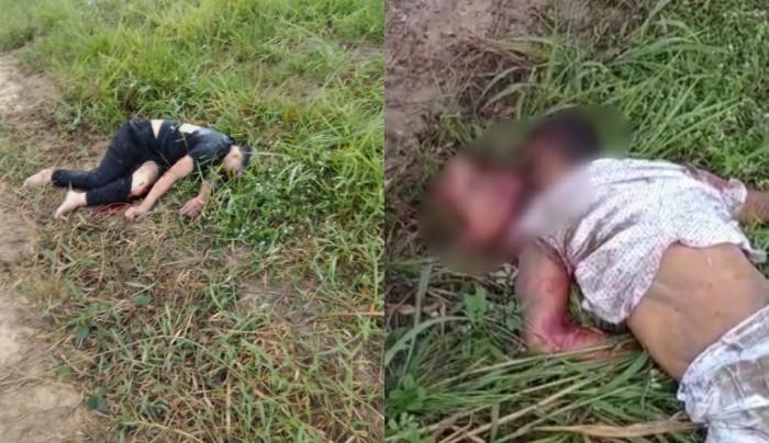 40208dbaac8605d93794ddf47abc5729 - Homem tem rosto arrancado em acidente com duas vítimas na Paraíba