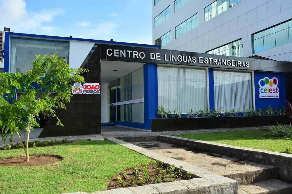 40dbfb6975ad6d0600ae15b22d880a20 - Inscrições para cursos de inglês e espanhol tem 60 vagas gratuitas em João Pessoa