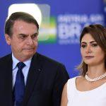 """444198 01 02 8686300 150x150 - """"Maior de idade, sabe o que faz"""", diz presidente sobre Michelle Bolsonaro ter se vacinado contra Covid"""